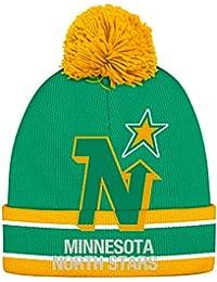 Casquette Minnesota North Stars
