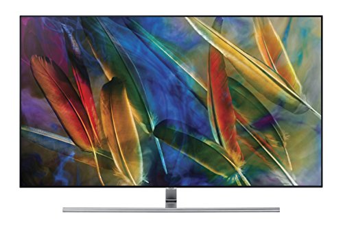 Samsung 165.1 cm (65 inches) Series Q 65Q7F 4K UHD LED Smart...