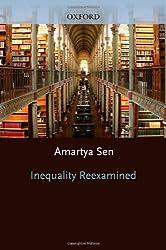 Inequality Reexamined by Amartya K. Sen (1992-09-17)