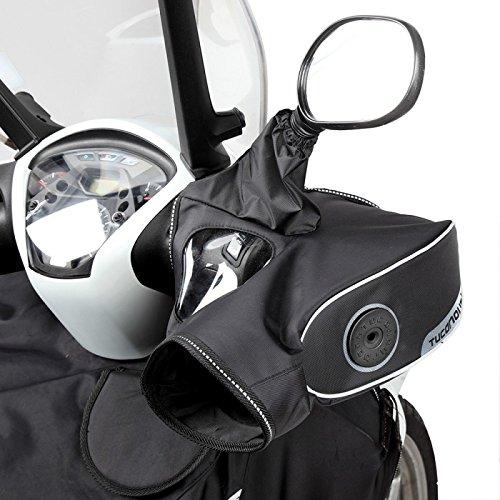 TUCANO URBANO Manchons Scooter ou Moto R334 Noir