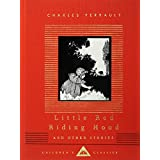 Little Red Riding Hood and Other Stories: Children's Classics
