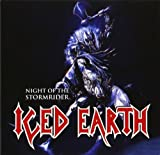 Iced Earth: Night of the Stormrider (Audio CD)