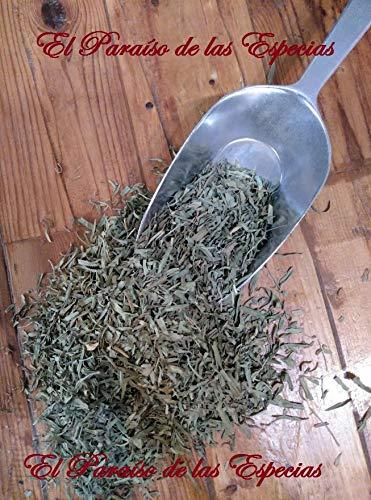 Estragón Hoja 250 grs - Hierbas Aromáticas para Cocinar Natural 100 %