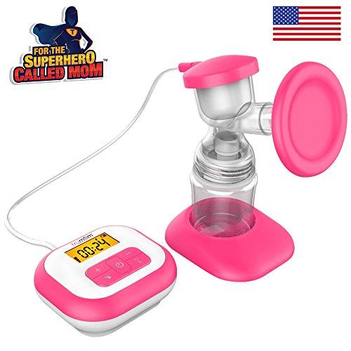 Trumom Electric Breast Pump