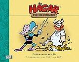Image de Hägar der Schreckliche Gesamtausgabe 20: Sonntagsseiten 1997 bis 2002 (Hägar der Schreckliche, Band 20)
