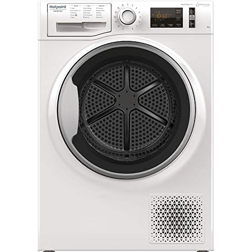 Hotpoint F154325 Independiente Carga frontal Blanco