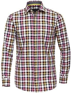 CASAMODA Herren Businesshemd 441907100 Regular Fit bügelleicht