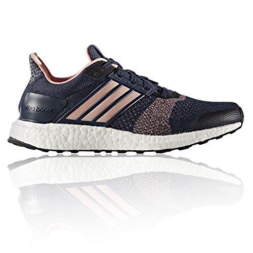 adidas ultra boost st w - Zapatillas de running para Mujer, Gris - (GRIMED/SUABRI/MARUNI) 39 1/3