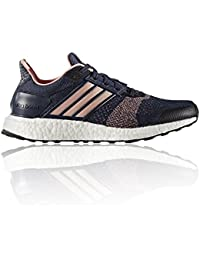 quality design 99365 3a369 adidas Ultra Boost st w - Zapatillas de Running para Mujer, Gris - (GRIMED…