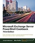 Microsoft Exchange Server PowerShell...