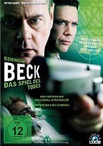 Kommissar Beck - Das Spiel des Todes