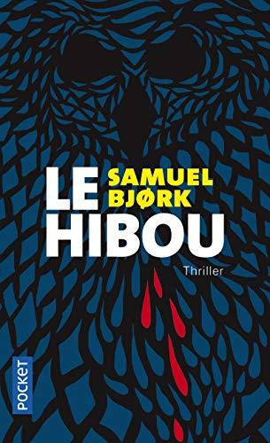 Le Hibou par Samuel BJØRK