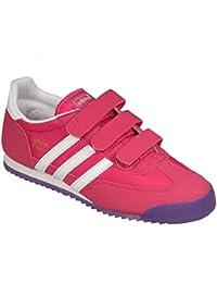 0aacaca387 Amazon.it: adidas - A strappo / Sneaker / Scarpe per bambine e ...