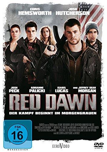 Red Dawn-Der Kampf beginnt im Morgengrauen