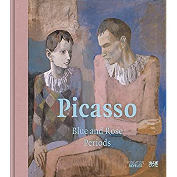 Picasso blue and rose period