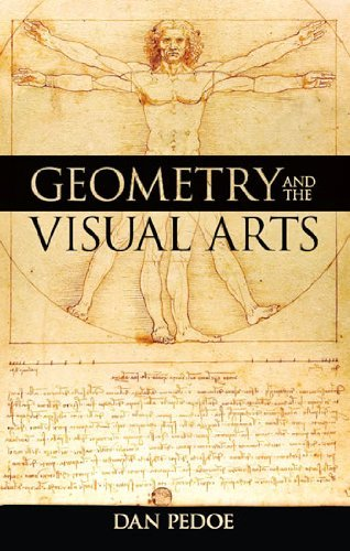 Geometry and the Visual Arts (Dover Books on Mathematics) by Dan Pedoe (2011-03-17)