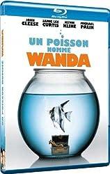 UN POISSON NOMMé WANDA [BLU-