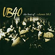 UB40 - The Best Of Volumes 1 & 2 [Import angl