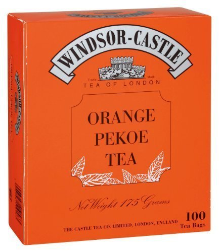 Windsor-Castle-Orange-Pekoe-Tea-100er-175g