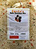 Emcke Reis Gemüse Mix 2,5Kg