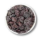 Sauerkirschen getrocknet aus Deutschland Sauerkirschen ohne Zucker  ohne Stein  Rohkostqualität  Trockenfrüchte ohne Zucker bei 1001Frucht - 500 GR