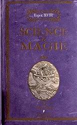 SCIENCES ET MAGIE