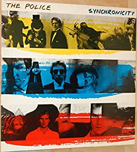 Synchronicity The Police Amazon Fr Musique