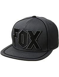 Cappellino Snapback Big Letters FOX cappellino baseball cap snapback cap 0b924c904b18