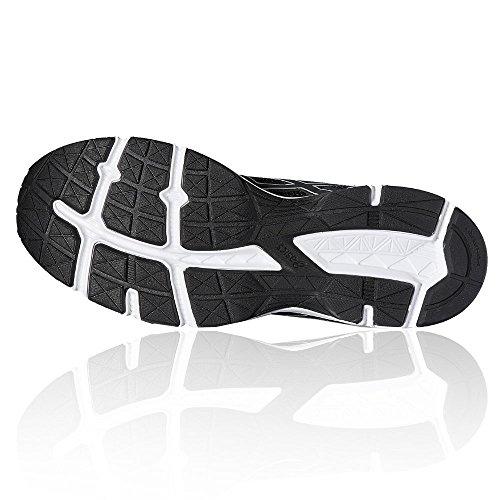 Asics Gel-Excite 4, Chaussures de Course pour Entraînement sur Route Homme NOIR