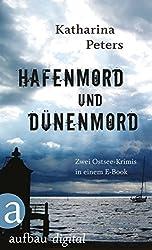 Hafenmord und Dünenmord: Zwei Ostsee-Krimis in einem E-Book (Bundle)