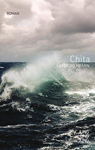 Buchseite und Rezensionen zu 'Chita: Roman' von Lafcadio Hearn