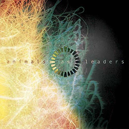 Animals As Leaders - Encore Edition by Animals As Leaders (2015-05-04)