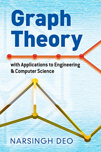 Graph Theory with Applications to Engineering and Computer Science (Dover Books on Mathematics) (English Edition)