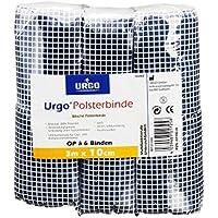 URGO POLSTERBINDE 3MX10CM, 6 St preisvergleich bei billige-tabletten.eu