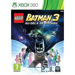 Lego Batman 3 : Au-delà de Gotham