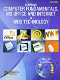 Learning Computer Fund, MS Office and Internet & Web Technology