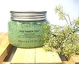 #8: THE BODY SHOP FUJI GREEN TEA BODY SCRUB