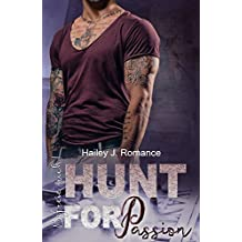 Hunt for Passion: Befreie mich! (Bounty Hunter  2)