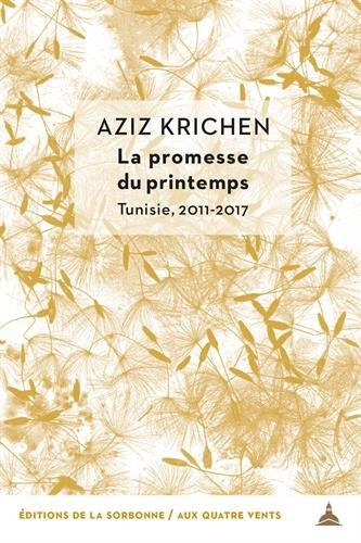 La promesse du printemps: Tunisie, 2011-2017