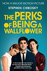 By Stephen Chbosky - The Perks of Being a Wallflower