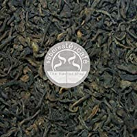 Saboreaté Y Café The Flavour Shop - Té Rojo Pu Erh Yunnan China en Hebra Granel Para Dietas de Pérdida de Peso Infusión Natural adelgazante, 1 kg