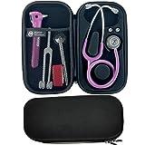 Pod Technical Classicpod Stethoscope Case - Black