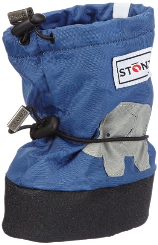 Stonz Elephant - Slate Blue, Boys