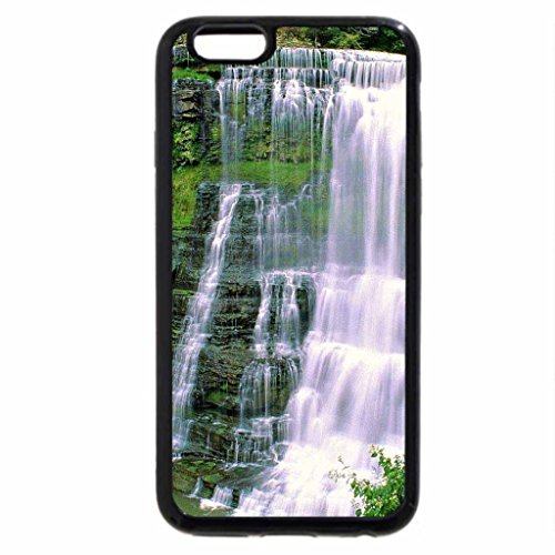 iPhone 6S / iPhone 6 Case (Black) Burgess Falls, Tennessee, USA
