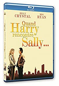 Quand Harry rencontre Sally [Blu-ray]