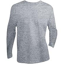 SOLS - Camiseta de manga larga para hombre - Modelo Monarch