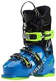 Firefly Kinder Skistiefel F50 3, 25 Stiefel, blau Gelb