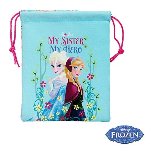 Disney Frozen - Saquito de merienda