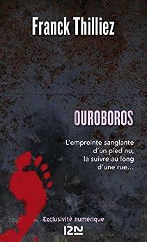 Ouroboros par [Thilliez, Franck]