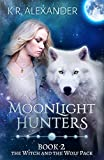#9: Moonlight Hunters: A Reverse Harem Shifter Romance (The Witch and the Wolf Pack Book 2)
